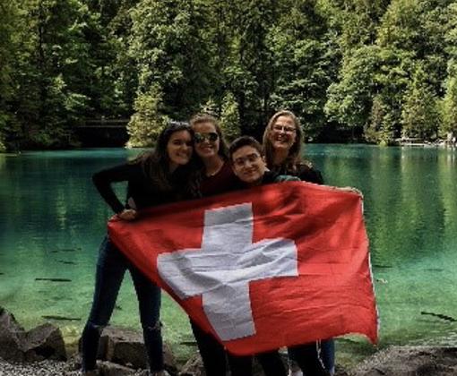 Erfahrungsbericht LTEP Schweiz 2019/20