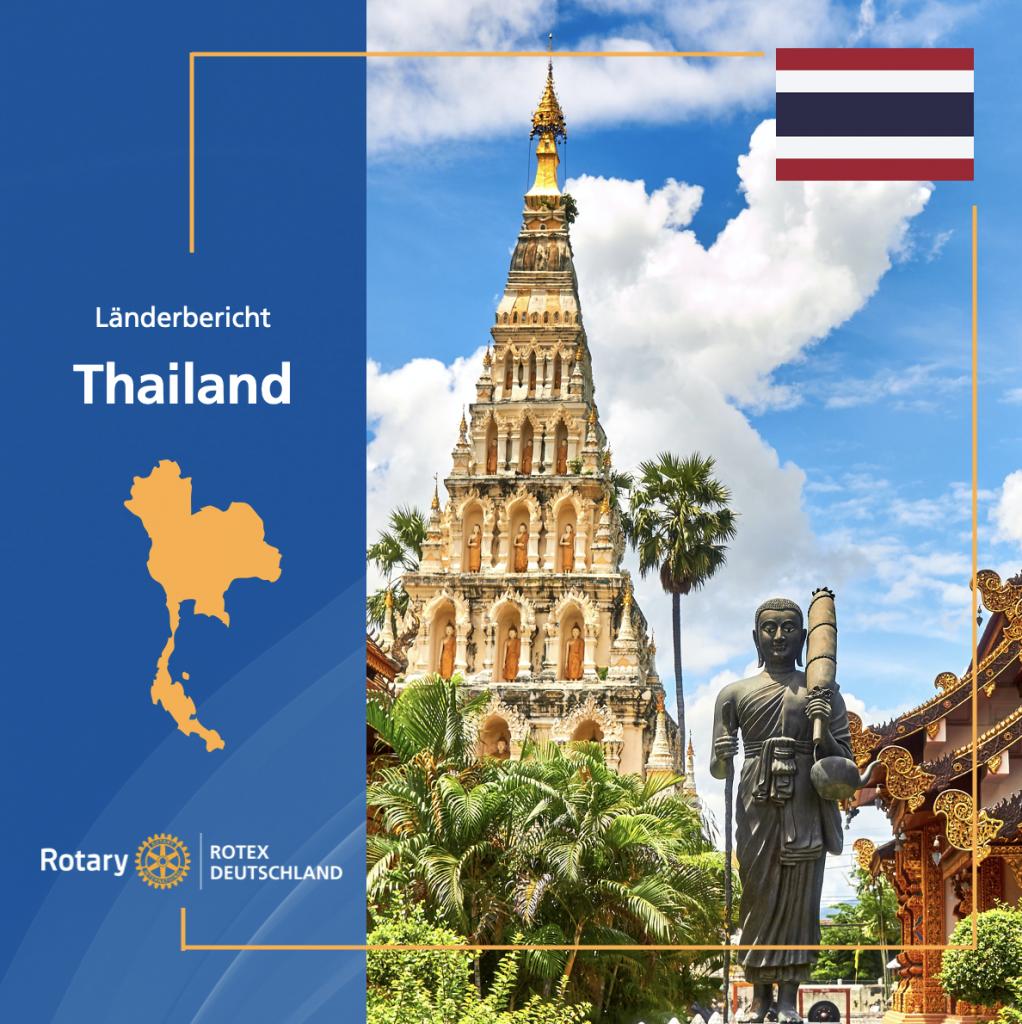 Länderbericht Thailand