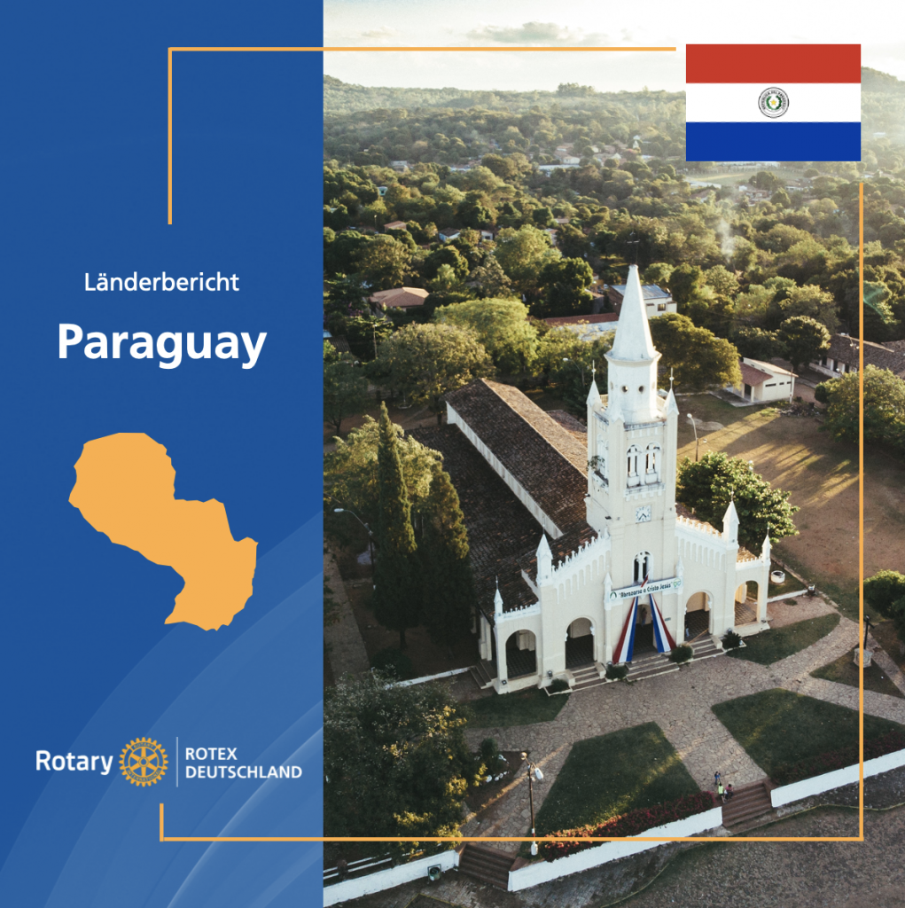Länderbericht Paraguay